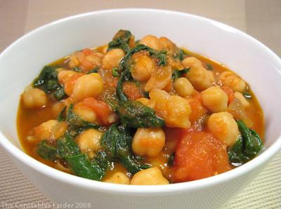 """""""Chickpea stew"""", de giffconstable, al Flickr"""